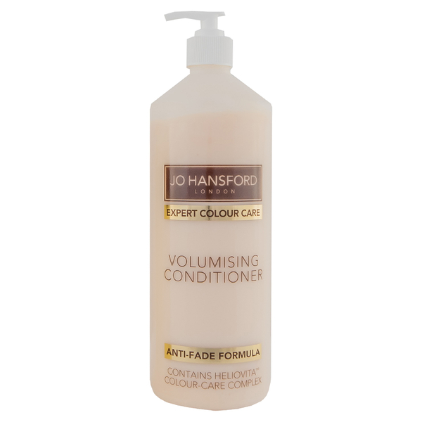 Jo Hansford Expert Colour Care Après-Shampoing Volume Géant (1000ml)