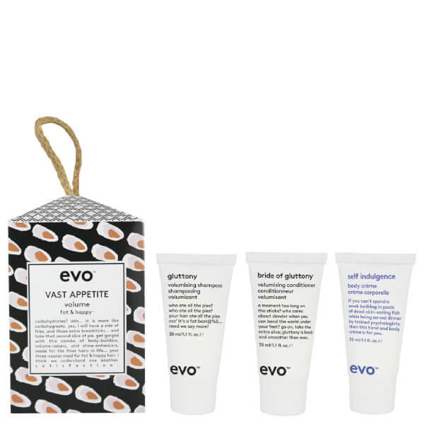 Evo Tree Hangers Vast Appetite Set