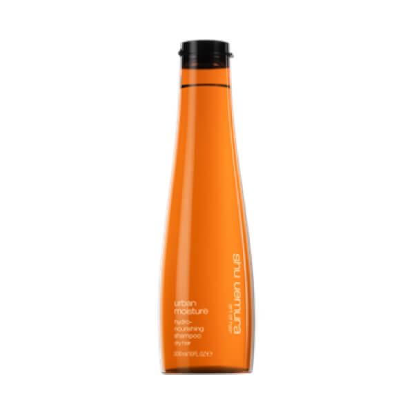Shu Uemura Art of Hair Urban Moisture Shampoo 300ml