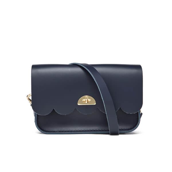 The Cambridge Satchel Company Women's Small Cloud Bag - Midnight