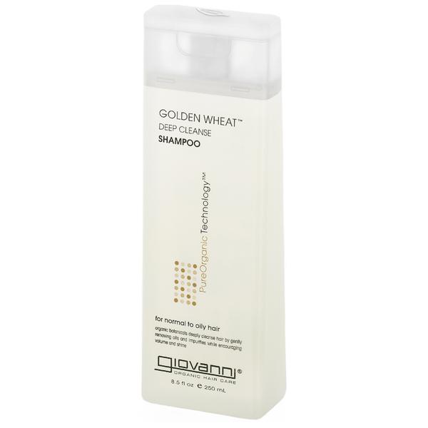 Giovanni Golden Wheat Shampoo 250ml