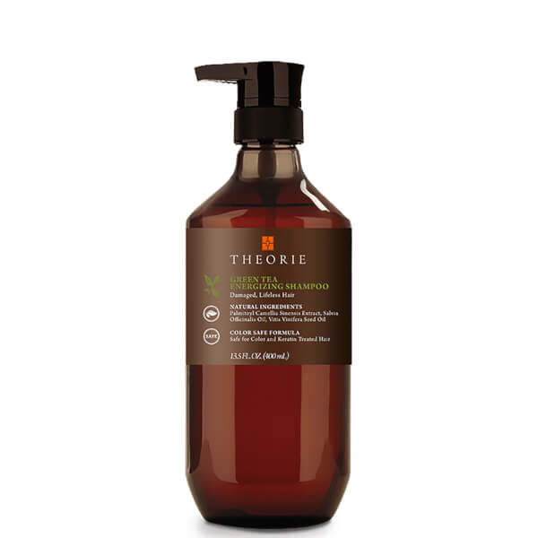 Theorie Green Tea Energizing Shampoo 13.5 fl oz