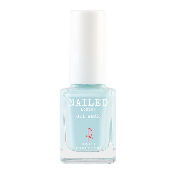 Nailed London with Rosie Fortescue Nail Polish 10ml - Liquid Lunch