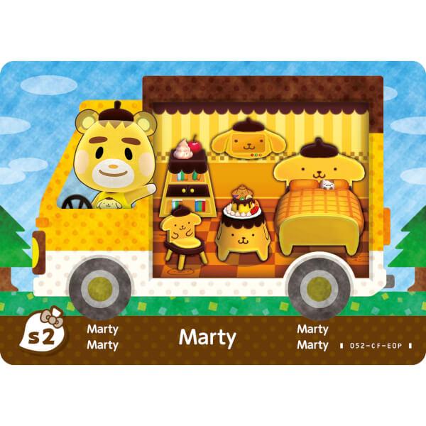 Sanrio Furniture Sets Animal Crossing