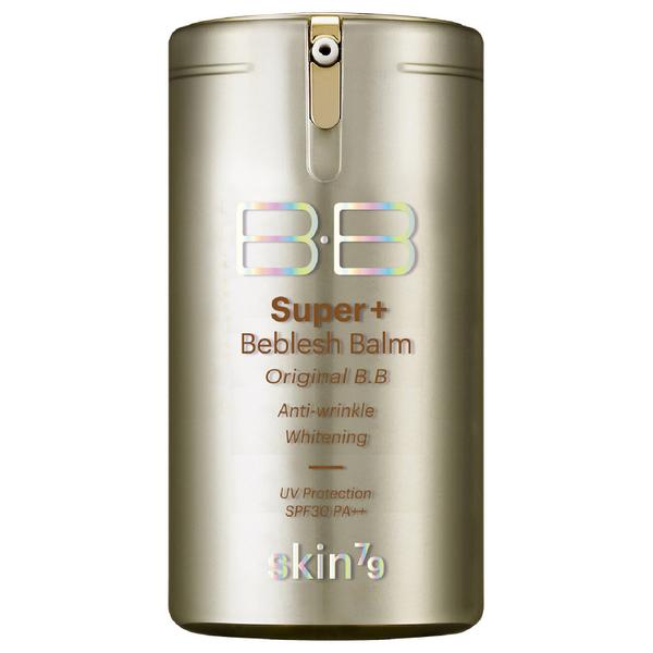 Skin79 Super Beblesh Balm SPF30 PA++ 40g - Gold