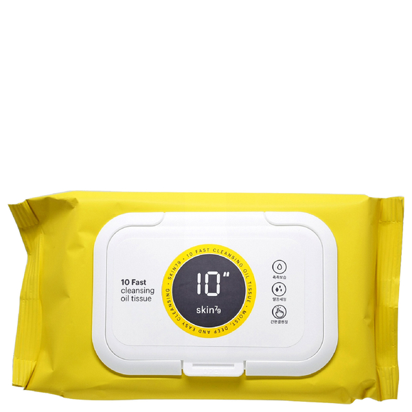 Skin79 10 Fast Cleansing Oil Tissue 50 Pack