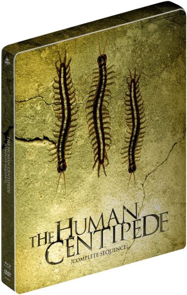 Human centipede 3 release date in Brisbane
