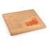 Obsessive Chef: Bamboo Chopping Board: Image 3