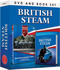 British Steam (Book and DVD Set): Image 1