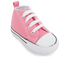 Converse Babies' Chuck Taylor All Star Hi-Top Trainers - Pink: Image 2