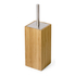 Wireworks Arena Bamboo Toilet Brush: Image 1