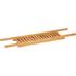 Wireworks Arena Bamboo Bath Bridge: Image 1