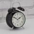 Newgate Covent Garden Medium Clock - Black: Image 1