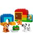 LEGO DUPLO Creatief Spelen: Alles-in-1 Cadeauset (10570): Image 2