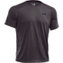 Under Armour Men's Tech Short Sleeve T-Shirt - Carbon Heather: Image 1