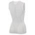 Castelli Velo Windbreaker Vest - White: Image 2
