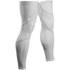 Sugoi Leg Coolers - White: Image 1