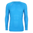 Skins Men's 360 Long Sleeve Tech Process Top - Blue: Image 1