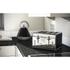 Swan ST17010BN 4 Slice Toaster - Black: Image 3