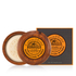 Crabtree & Evelyn Moroccan Myrrh Shave Soap in Bowl (100g): Image 1