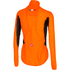 Castelli Women's Velo Windbreaker Jacket - Orange: Image 2