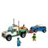 LEGO City: Pickup Tow Truck (60081): Image 2