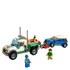 LEGO City: Pick-up sleepwagen (60081): Image 2