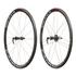 Campagnolo Bora Ultra 35 Clincher Wheelset: Image 1