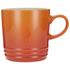 Le Creuset Stoneware Mug, 350ml - Volcanic: Image 1