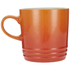Le Creuset Stoneware Mug, 350ml - Volcanic: Image 4