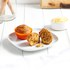 Exante Diet Cheese and Bacon Flavour Savoury Scone: Image 1
