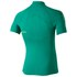 Asics Men's 1/2 Zip Running T-Shirt - Jungle Green: Image 2