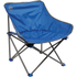 Coleman Kickback Folding Chair - Blue: Image 1