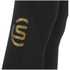 Skins A400 Women's Compression 3/4 Tights - Black: Image 3