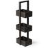 Wireworks Dark Oak 3-Tier Caddy: Image 1