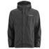 Columbia Men's Pouring Adventure Jacket - Black: Image 1
