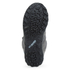 Columbia Women's Redmond Mid Waterproof Hiking Boots - Light Grey/Sky Blue: Image 5