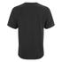 Merrell Men's Stacked Logo Trail Tech T-Shirt - Black/White: Image 2