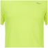 Saucony Speed of Lite Short Sleeve T-Shirt - Yellow: Image 3