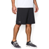 Under Armour Men's 8 Inch Raid Training Shorts - Black/Graphite : Image 3