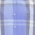 Duck and Cover Men's Cecil Check Short Sleeve Shirt - Ice Blue: Image 3