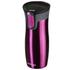 Contigo West Loop Autoseal Travel Mug (470ml) - Raspberry: Image 4