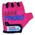 Kiddimoto Gloves - Neon Pink: Image 1