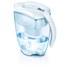 BRITA Elemaris Meter XL Water Filter Jug - White (3.5L): Image 1