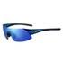 Tifosi Podium XC Clarion Mirror Sunglasses - Crystal Blue/Blue: Image 1