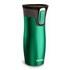 Contigo West Loop Autoseal Travel Mug with Lock (470ml) - Emerald Green