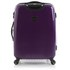 Redland '60TWO Collection' Hardsided Trolley Suitcase Set - Purple - 75/65/55cm (3 Piece): Image 2