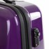 Redland '60TWO Collection' Hardsided Trolley Suitcase Set - Purple - 75/65/55cm (3 Piece): Image 6