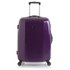Redland '60TWO Collection' Hardsided Trolley Suitcase Set - Purple - 75/65/55cm (3 Piece): Image 3