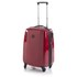 Redland '60TWO Collection' Hardsided Trolley Suitcase - Red - 65cm: Image 3